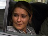 FROM ITV\n\nSTRICT EMBARGO -No Use Before Sunday 23 August 2015\n\nEmmerdale - \n\nWednesday 26 August 2015\n\nRACHEL BRECKLE LEAVES THE VILLAGE. Things are awkward between Sam and Rachel and despite knowing it¿s for the best, Sam is devastated to be losing her. Jai is shocked to hear Rachel is moving to Liverpool, but powerless to stop her. Rachel goes to see Megan thanking her for her help, and left shocked when Megan reveals she is still pregnant. Rachel then says her goodbyes.\n\nPicture contact: david.crook@itv.com on 0161 952 6214\n\n\nThis photograph is (C) ITV Plc and can only be reproduced for editorial purposes directly in connection with the programme or event mentioned above, or ITV plc. Once made available by ITV plc Picture Desk, this photograph can be reproduced once only up until the transmission [TX] date and no reproduction fee will be charged. Any subsequent usage may incur a fee. This photograph must not be manipulated [excluding basic cropping] in a manner which a