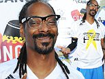 Mandatory Credit: Photo by Startraks Photo/REX Shutterstock (4989259b)\n Snoop Dogg\n AVC Celebrity Flag Football Game, Los Angeles, America - 23 Aug 2015\n 2015 Avc Celebrity Flag Football Game - Arrivals\n