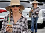 EXCLUSIVE: Sara Michelle Gellar appears to be hiding underneath a broad rimmed hat while shopping at the Brentwood Country Mart.\n\nPictured: Sarah Michelle Gellar\nRef: SPL1104957  210815   EXCLUSIVE\nPicture by: Splash News\n\nSplash News and Pictures\nLos Angeles: 310-821-2666\nNew York: 212-619-2666\nLondon: 870-934-2666\nphotodesk@splashnews.com\n