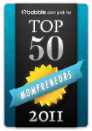 Top 50 Mompreneurs 2011