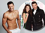 Mark Wright partners with Oykos to launch Hunky Helper competition