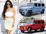 Mandatory Credit: Photo by Matt Baron/BEI/REX Shutterstock (4963061t)\n Kylie Jenner\n Kylie Jenner's 18th Birthday Party, Pointe-Calumet Beach, Canada - 16 Aug 2015\n \n