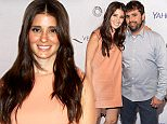 """LOS ANGELES, CA - JULY 30:  Actress Shiri Appleby (L) and chef Jon Shook attend Paley Live: An Evening With Lifetime's """"UnREAL"""" on July 30, 2015 in Los Angeles, California.  (Photo by Michael Kovac/Getty Images for The Paley Center For Media)"""