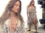 """24 AUG 2015 - LONDON - UK\nJENNIFER LOPEZ FILMS HER LATEST MUSIC VIDEO """" EL MISMO SOL"""" WITH ALVARO SOLER IN BROOKLYN'S DUMBO NEIGHBORHOOD.  IN THE SCENE SHE CAN BE SEEN RIDING A HORSE ON THE WATER SIDE CAROUSEL. HER BOYFRIEND CASPER SMART WAS THERE TO CHOREOGRAPH A COUPLE OF THE DANCE MOVES.\n*AVAILABLE FOR UK SALE ONLY*\nBYLINE MUST READ : XPOSUREPHOTOS.COM\n***UK CLIENTS - PICTURES CONTAINING CHILDREN PLEASE PIXELATE FACE PRIOR TO PUBLICATION ***\n**UK CLIENTS MUST CALL PRIOR TO TV OR ONLINE USAGE PLEASE TELEPHONE  44 208 344 2007 ***"""