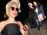 EXCLUSIVE: Lady Gaga and Lisa Vanderpump leave Pump Restaurant in West Hollywood\n\nPictured: Lady Gaga And Lisa Vanderpump\nRef: SPL1109009  240815   EXCLUSIVE\nPicture by: Photog Group / SPW / Splash News\n\nSplash News and Pictures\nLos Angeles: 310-821-2666\nNew York: 212-619-2666\nLondon: 870-934-2666\nphotodesk@splashnews.com\n