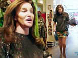 I am Cait August 23, 2015 \nCaitlyn refers to the LGBT community as ¿they¿ until she visits a NYC Pride event and finally feels included. Caitlyn tries to reconnect with her male friends and Scott Disick offers his advice.\nFollows the transformation of Bruce Jenner from a man to Caitlyn Jenner, a woman, by showing the struggles and publicity of changing gender. \n