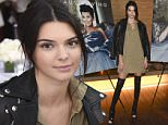 MALIBU, CA - AUGUST 24:  Kendall Jenner attends Westime Celebrates Kris Jenner's Haute Living Cover at Nobu Malibu on August 24, 2015 in Malibu, California.  (Photo by Vivien Killilea/Getty Images for Haute Living)
