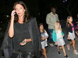 24.AUGUST.2015 - LOS ANGELES - USA\\n*STRICTLY AVAILABLE FOR UK AND GERMANY USE ONLY*\\nNEW COUPLE SEAL AND ERICA PACKER ATTEND TAYLOR SWIFT'S 1989 CONCERT PERFORMANCE AT THE STAPLES CENTER WITH THEIR KIDS.\\nBYLINE MUST READ : XPOSUREPHOTOS.COM\\n***UK CLIENTS - PICTURES CONTAINING CHILDREN PLEASE PIXELATE FACE PRIOR TO PUBLICATION ***\\n*UK CLIENTS MUST CALL PRIOR TO TV OR ONLINE USAGE PLEASE TELEPHONE 0208 344 2007*