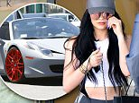 Kylie Jenner is back from her Vacation, and does some Shopping at Barneys of New York in Beverly Hills, Ca\n\nPictured: Kylie Jenner\nRef: SPL1108255  230815  \nPicture by: MONEY$HOT/ Splash News\n\nSplash News and Pictures\nLos Angeles: 310-821-2666\nNew York: 212-619-2666\nLondon: 870-934-2666\nphotodesk@splashnews.com\n