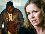 """Fear the Walking Dead  Sunday, August 23, 2015 \nA dysfunctional blended family is forced together when they realize the onset of the undead apocalypse is upon them.\nWhat did the world look like as it was transforming into the horrifying apocalypse depicted in """"The Walking Dead""""? This spin-off set in Los Angeles, following new characters as they face the beginning of the end of the world, will answer that question. \n"""
