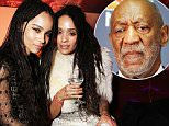 Mandatory Credit: Photo by Charbonneau/REX Shutterstock (4760848t).. Zoe Kravitz, Lisa Bonet.. 'Mad Max: Fury Road' film premiere, after party, Los Angeles, America - 07 May 2015.. ..