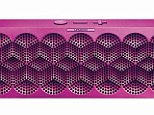 Fun, fun, fun: The Mini Jambox is available in several colours and is extremely light