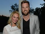 NASHVILLE, TN - APRIL 27:  Recording Charles Kelley and wife Cassie McConnell attend the Vh1 Save The Music Musically Mastered Menu at The Cordelle on April 27, 2015 in Nashville, Tennessee.  (Photo by Jason Davis/Getty Images for Vh1 Save The Music)