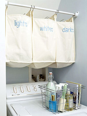 Inspired DIY: Perfect Laundry Rooms Ideas