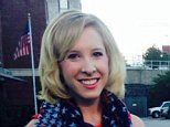 TIM STEWART NEWS LIMITED: Alison Parker, 24, news reporter for Virginia news station WDBJ7, who was shot dead with cameraman Adam Ward, 27, by a gunman during a live TV broadcast.\n\n\n***Pix supplied as a technical service by Tim Stewart News Limited. No copyright inferred or implied***