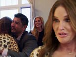 I am Cait Caitlyn Jenner and Candis Cayne Meet With a Matchmaker in I Am Cait Sneak Peek¿Watch Now!
