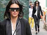 Kendall Jenner spotted walking around in SoHo, New York City\n\nPictured: Kendall Jenner\nRef: SPL1112548  300815  \nPicture by: Felipe Ramales / Splash News\n\nSplash News and Pictures\nLos Angeles: 310-821-2666\nNew York: 212-619-2666\nLondon: 870-934-2666\nphotodesk@splashnews.com\n