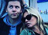 Gizzie Erskine Professor Green and Kate Moss Instagram