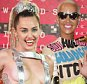 Singer Z LaLa arrives at the 2015 MTV Video Music Awards in Los Angeles, California, August 30, 2015.  REUTERS/Danny Moloshok
