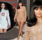 LOS ANGELES, CA - AUGUST 30:  TV personality Kylie Jenner attends the 2015 MTV Video Music Awards at Microsoft Theater on August 30, 2015 in Los Angeles, California.  (Photo by John Shearer/Getty Images)