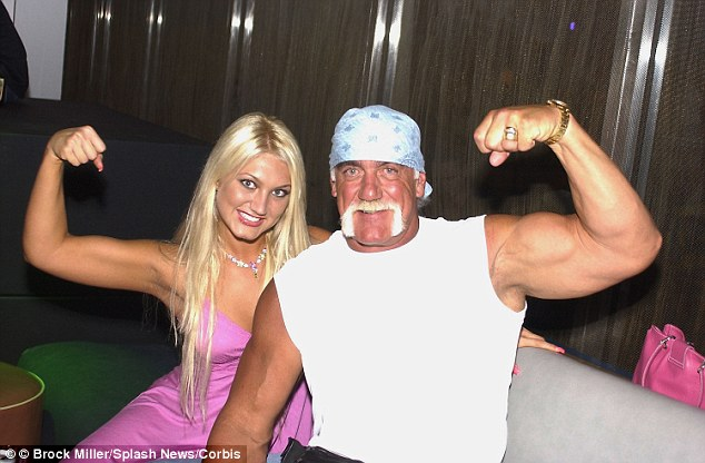 'Please forgive me,' the 12-time world champ pleaded - both to America as a whole and to his daughter Brooke Hogan, whose black boyfriend was the focus of the 62 year old's racist tirade