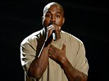 LOS ANGELES, CA - AUGUST 30:  Video Vanguard Award winner Kanye West speaks onstage during the 2015 MTV Video Music Awards at Microsoft Theater on August 30, 2015 in Los Angeles, California.  (Photo by Lester Cohen/WireImage)