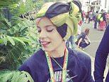 lily Allen carnival