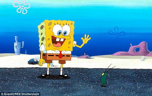 Nickelodeon said on Monday it will produce the world premiere of The SpongeBob Musical in Chicago next summer (SpongeBob Squarepants shown above)