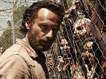 'Walking Dead' Stand-Alone Special Will Introduce New Character