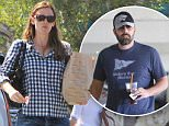 Picture Shows: Jennifer Garner  August 31, 2015\n \n Newly single actress and busy mom Jennifer Garner stops by Gelson's in Brentwood, California to shop for groceries. Jennifer, who recently called it quits with Ben Affleck, could be seen without her wedding ring during her outing.\n \n Non Exclusive\n UK RIGHTS ONLY\n \n Pictures by : FameFlynet UK © 2015\n Tel : +44 (0)20 3551 5049\n Email : info@fameflynet.uk.com