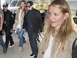 EXCLUSIVE: The Madden Brothers leave Sydney with Cameron Diaz the morning after the voice finale\n\nPictured: MADDEN BROTHERS AND CAMERON DIAZ\nRef: SPL1112736  300815   EXCLUSIVE\nPicture by: Mad Max Pepito / Splash News\n\nSplash News and Pictures\nLos Angeles: 310-821-2666\nNew York: 212-619-2666\nLondon: 870-934-2666\nphotodesk@splashnews.com\n