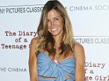 """NEW YORK, NY - AUGUST 05: Kelly Bensimon attends the Sony Pictures Classics with The Cinema Society host a screening of """"The Diary Of A Teenage Girl"""" at Landmark's Sunshine Cinema on August 5, 2015 in New York City.  (Photo by Jim Spellman/WireImage)"""