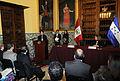 Cancilleres del Perú y Honduras acuerdan suprimir visas de turismo en el marco de Visita Oficial (10875170023).jpg