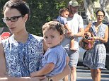 Pictured: Jordana Brewster, Andrew Form, baby Julian\nMandatory Credit © SPI/Broadimage\nJordana Brewster and family go grocery shopping at Gelson's Markets in Los Angeles\n\n8/30/15, Los Angeles, California, United States of America\n\nBroadimage Newswire\nLos Angeles 1+  (310) 301-1027\nNew York      1+  (646) 827-9134\nsales@broadimage.com\nhttp://www.broadimage.com\n