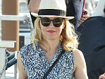 VENICE, ITALY - SEPTEMBER 01:  Elizabeth Banks is seen arriving at Venice Airport during The 72nd Venice Film Festival on September 1, 2015 in Venice, Italy.  (Photo by Jacopo Raule/GC Images)