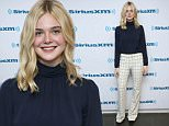 NEW YORK, NY - SEPTEMBER 01:  Elle Fanning visits at SiriusXM Studios on September 1, 2015 in New York City.  (Photo by Rob Kim/Getty Images)
