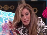 Melissa Rivers cleans up Fashion Police