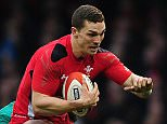 CARDIFF, WALES - MARCH 14:  George North of Wales is tackled by Johnny Sexton of Ireland during the RBS Six Nations match between Wales and Ireland at Millennium Stadium on March 14, 2015 in Cardiff, Wales.  (Photo by Dan Mullan/Getty Images)