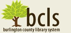 Burlington County Library System logo