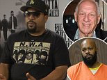 ?I don?t expect him to start telling the truth now?: Ice Cube laughs off Jerry Heller?s claims he wasn?t portrayed fairly in Straight Outta Compton and he?s not afraid of Suge Knight who isn?t happy either
