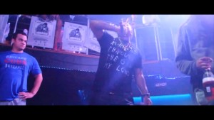 "King Louie ""Pay Back"" Freestyle Video"