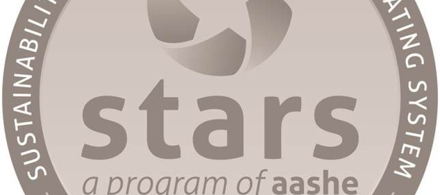 CSU earns first-ever STARS Platinum rating for sustainability