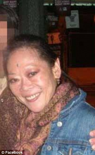 Vivien Eng, 51, starred in The King and I when it was revived on Broadway in 1996
