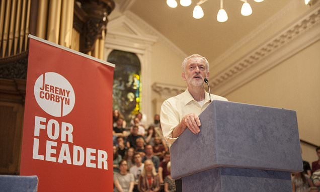 What is Corbynomics? Labour frontrunner's economic plan explained
