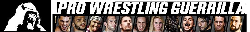 Pro Wrestling Guerrilla