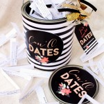 NEW Can O' Dates
