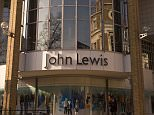 Mandatory Credit: Photo by Paul Doyle/REX Shutterstock (4448718bx)\nJohn Lewis Department store, Kingston, Surrey, Britain.\nVarious\n\n