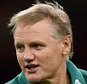 File photo dated 08-08-2015 of Ireland head coach Joe Schmidt PRESS ASSOCIATION Photo. Issue date: Thursday September 3, 2015. Ireland have never progressed beyond the World Cup quarter-finals, but expectation - largely due to Schmidt - is huge this time around. See PA story RUGBYU World Cup Coaches. Photo credit should read Joe Giddens/PA Wire.
