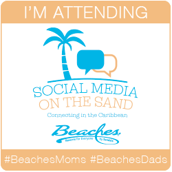 Beaches Social Media on the Sand 2015