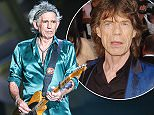 Mandatory Credit: Photo by Startraks Photo/REX Shutterstock (4896650v).. The Rolling Stones - Keith Richards.. The Rolling Stones in concert at Carter-Finley Stadium, Raleigh, America - 06 Jul 2015.. The Rolling Stones Live at Carter-Finley Stadium..